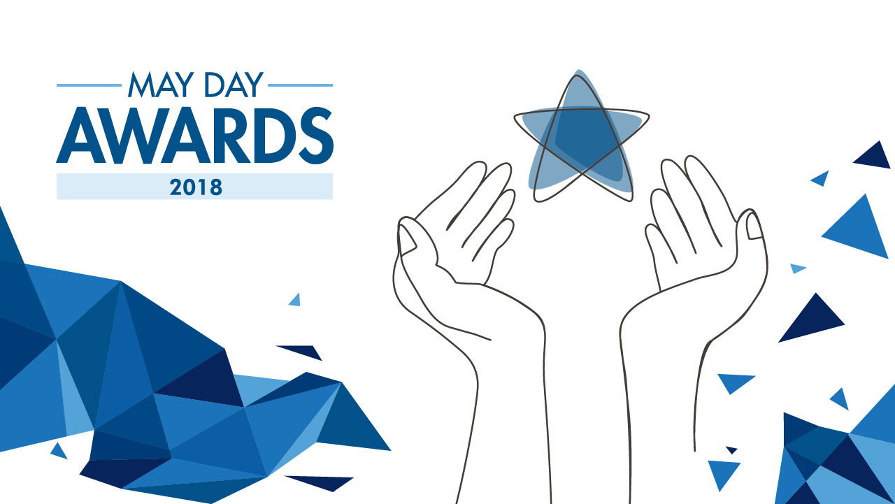 NTUC May Day Awards 2018