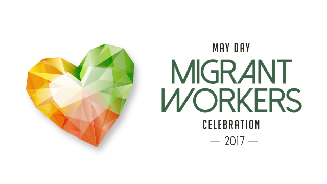 May Day Migrant Workers Celebration 2017
