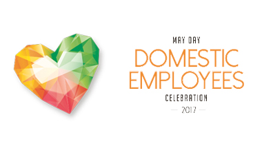 May Day Domestic Employees Celebration