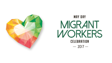May Day Migrant Workers Celebration