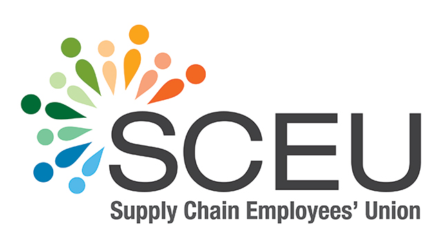 SCEU - Supply Chain Employees' Union